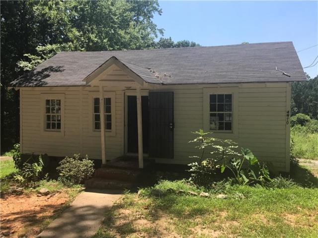 4910 Campbellton Road SW, Atlanta, GA 30331 (MLS #5897003) :: RE/MAX Paramount Properties