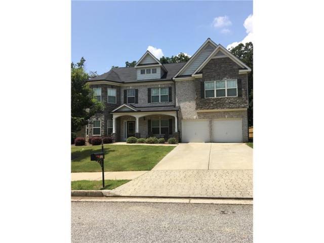 3795 Lindsy Brooke Court, Douglasville, GA 30135 (MLS #5897013) :: RE/MAX Paramount Properties