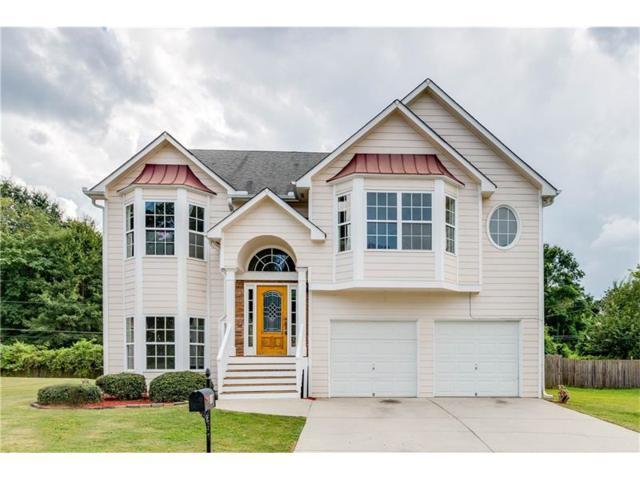 30 Freedom Drive NE, Cartersville, GA 30121 (MLS #5897036) :: RE/MAX Prestige