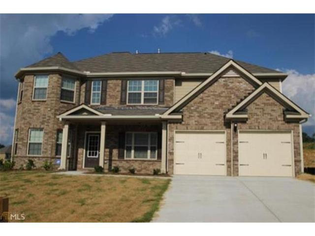 1492 Gallup Drive, Stockbridge, GA 30281 (MLS #5897041) :: North Atlanta Home Team