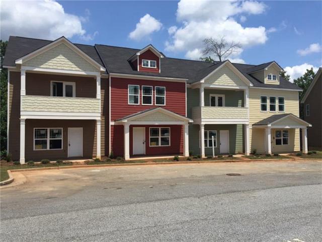 1729 Brookside Lay Circle, Norcross, GA 30093 (MLS #5897042) :: RE/MAX Prestige