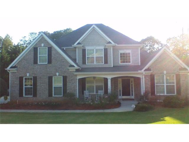 200 Carriage Station Drive, Lawrenceville, GA 30046 (MLS #5897053) :: Path & Post Real Estate