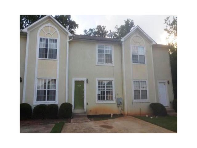 5039 Chupp Way Circle, Lithonia, GA 30038 (MLS #5897059) :: North Atlanta Home Team