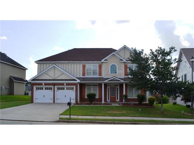 40 Trinity Lane, Covington, GA 30016 (MLS #5897064) :: North Atlanta Home Team