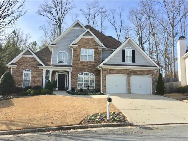 1160 Vinings Place Way SE, Mableton, GA 30126 (MLS #5897090) :: North Atlanta Home Team