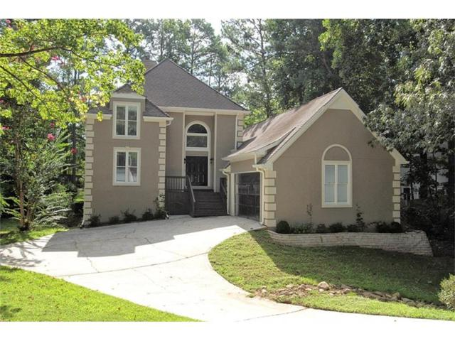 625 Mount Victoria Place, Johns Creek, GA 30022 (MLS #5897093) :: North Atlanta Home Team