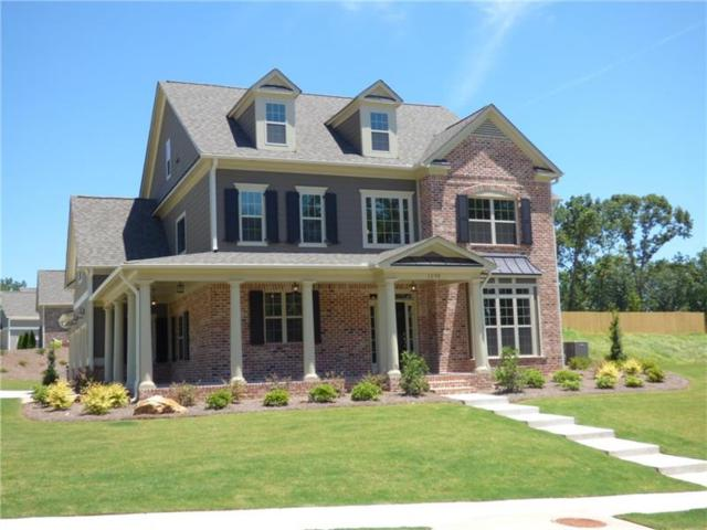 1295 Chipmunk Forest Chase, Powder Springs, GA 30127 (MLS #5897099) :: North Atlanta Home Team