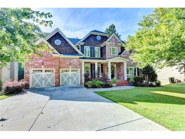 3125 Promenade Place, Buford, GA 30519 (MLS #5897100) :: North Atlanta Home Team