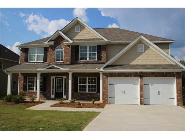 1560 Gallup Drive, Stockbridge, GA 30281 (MLS #5897132) :: North Atlanta Home Team