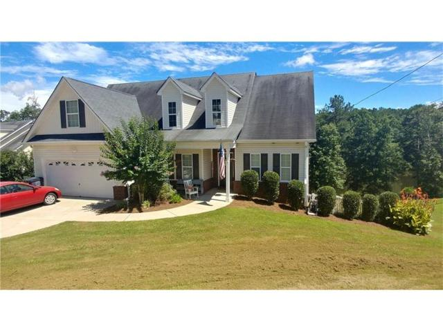 447 W Wind Drive, Villa Rica, GA 30180 (MLS #5897135) :: North Atlanta Home Team