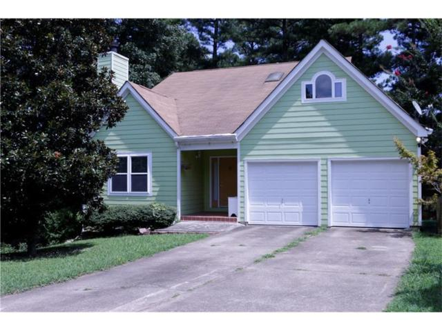 2053 Montgomery Trail, Duluth, GA 30096 (MLS #5897140) :: Carrington Real Estate Services