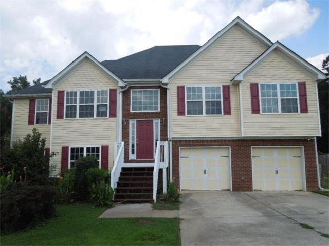 35 Bramlett Meadows, Douglasville, GA 30134 (MLS #5897147) :: North Atlanta Home Team
