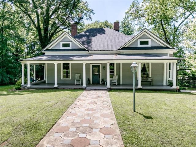 4623 Collins Avenue, Acworth, GA 30101 (MLS #5897157) :: North Atlanta Home Team