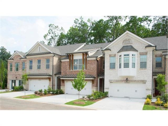 2018 Glenview Park Circle #54, Duluth, GA 30097 (MLS #5897162) :: North Atlanta Home Team