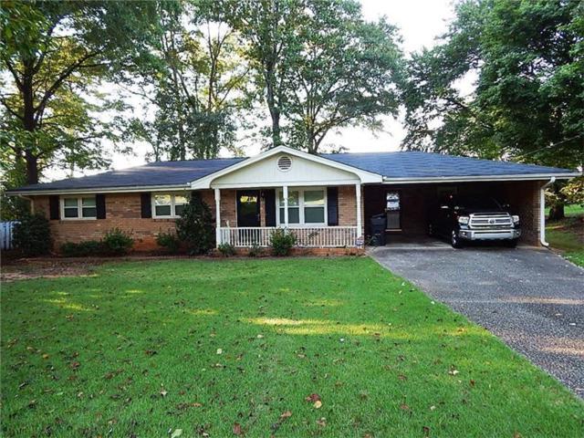 860 Brentwood Drive SW, Mableton, GA 30126 (MLS #5897178) :: North Atlanta Home Team