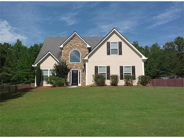 1008 Travitine Trail, Loganville, GA 30052 (MLS #5897183) :: North Atlanta Home Team