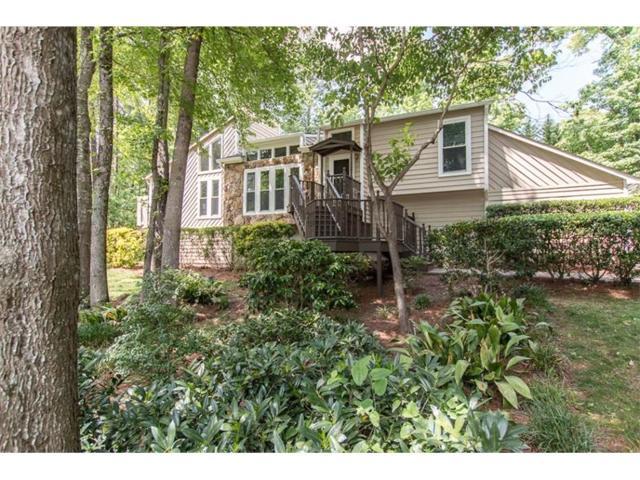4486 Poplar Terrace, Marietta, GA 30066 (MLS #5897184) :: Path & Post Real Estate
