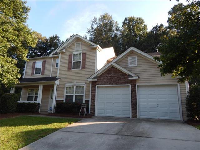 982 Alysum Avenue, Lawrenceville, GA 30045 (MLS #5897185) :: Path & Post Real Estate