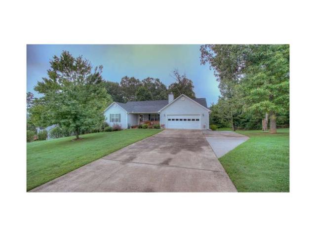 24 Juniper Drive, Ellijay, GA 30540 (MLS #5897187) :: Path & Post Real Estate