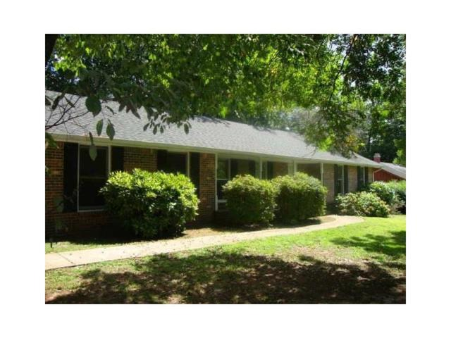 8065 Webb Road, Riverdale, GA 30274 (MLS #5897190) :: North Atlanta Home Team