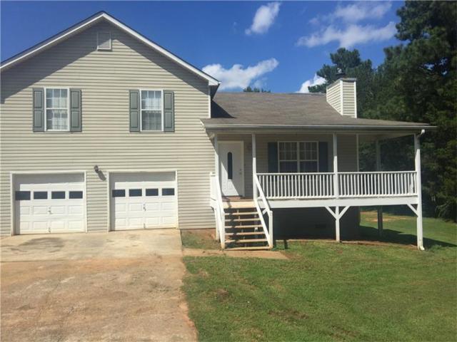 1176 Flat Rock Road, Villa Rica, GA 30180 (MLS #5897191) :: Path & Post Real Estate