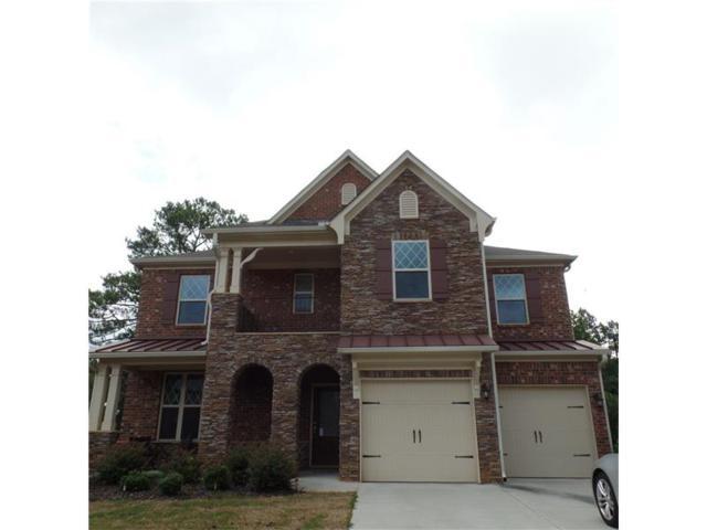 3539 Chelsea Falls Way, Suwanee, GA 30024 (MLS #5897192) :: Path & Post Real Estate