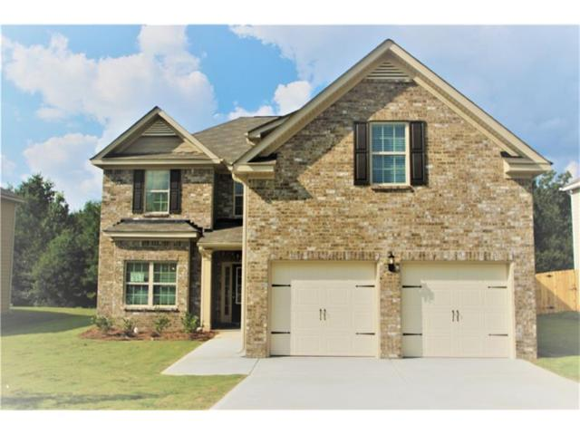 2411 Planters Mill, Conyers, GA 30012 (MLS #5897209) :: North Atlanta Home Team