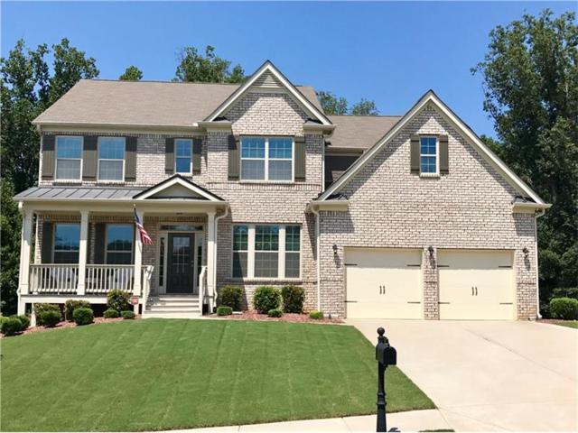 329 Liberty Drive, Acworth, GA 30102 (MLS #5897226) :: North Atlanta Home Team