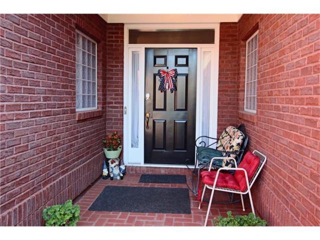 1875 Woodberry Run Drive, Snellville, GA 30078 (MLS #5897228) :: North Atlanta Home Team