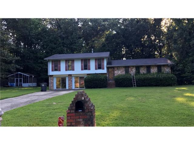 125 Valle Jo Court, Atlanta, GA 30349 (MLS #5897229) :: North Atlanta Home Team