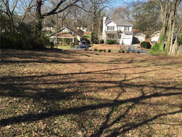 2660 Rosemary Street NW, Atlanta, GA 30318 (MLS #5897262) :: North Atlanta Home Team
