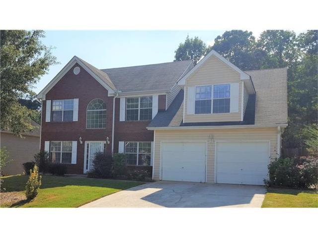 3753 Meridian Lane, Douglasville, GA 30135 (MLS #5897275) :: North Atlanta Home Team