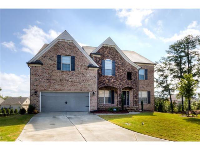 1155 Ledmark Court, Alpharetta, GA 30004 (MLS #5897282) :: North Atlanta Home Team