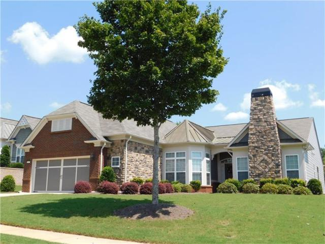 6637 Amherst Drive, Hoschton, GA 30548 (MLS #5897296) :: North Atlanta Home Team