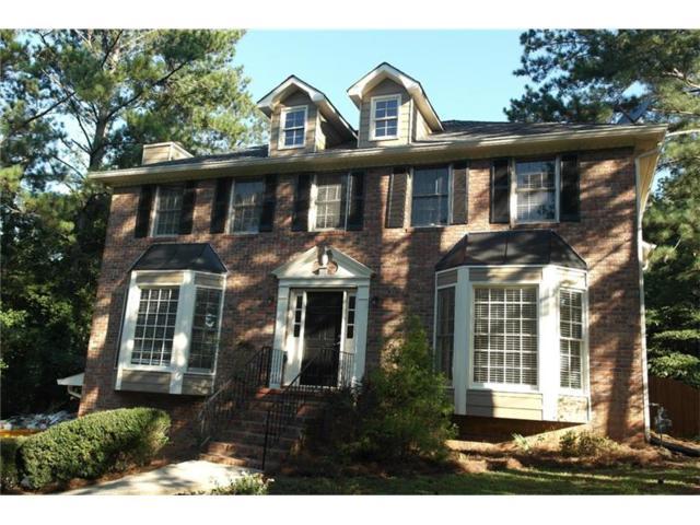 4636 Breakwater Way, Marietta, GA 30066 (MLS #5897298) :: North Atlanta Home Team
