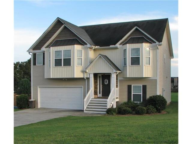 47 Ferguson Drive, Euharlee, GA 30145 (MLS #5897299) :: North Atlanta Home Team