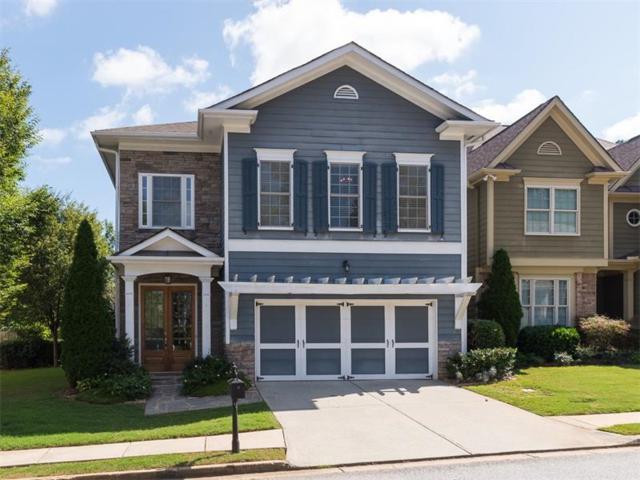 3709 Paces Park Circle SE, Smyrna, GA 30080 (MLS #5897310) :: North Atlanta Home Team