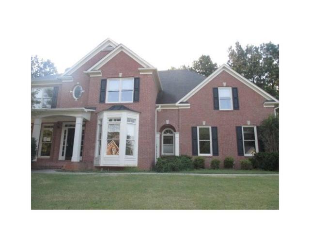 1295 Bentwater Drive, Acworth, GA 30101 (MLS #5897311) :: North Atlanta Home Team