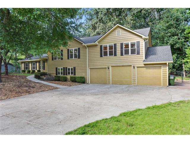4413 Old Mabry Place, Roswell, GA 30075 (MLS #5897324) :: North Atlanta Home Team