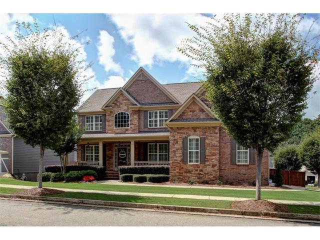 701 Sterling Reserve, Canton, GA 30115 (MLS #5897342) :: North Atlanta Home Team