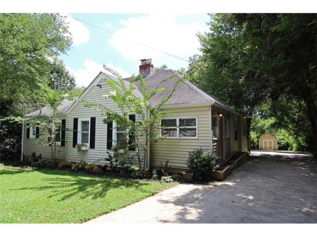 3231 Covington Highway, Avondale Estates, GA 30002 (MLS #5897415) :: North Atlanta Home Team