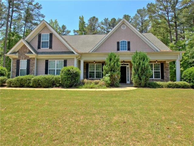 115 Rising Mist Drive, Fayetteville, GA 30215 (MLS #5897444) :: North Atlanta Home Team
