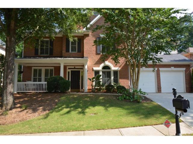 1075 Beacon Hill Crossing, Alpharetta, GA 30005 (MLS #5897461) :: North Atlanta Home Team