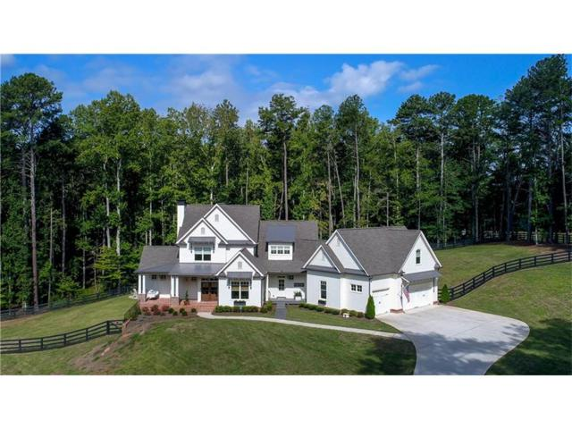 2752 Batesville Road, Canton, GA 30115 (MLS #5897476) :: North Atlanta Home Team