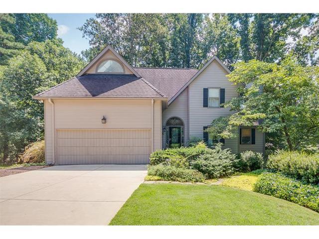 4273 Loch Highland Parkway, Roswell, GA 30075 (MLS #5897483) :: North Atlanta Home Team
