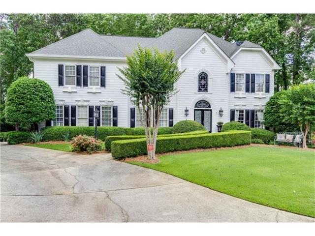 585 Vinington Court, Sandy Springs, GA 30350 (MLS #5897511) :: North Atlanta Home Team