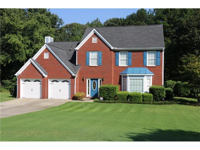 197 Highpoint Crossing, Powder Springs, GA 30127 (MLS #5897524) :: North Atlanta Home Team