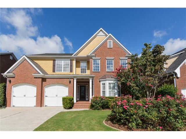 12702 Waterside Drive, Alpharetta, GA 30004 (MLS #5897536) :: North Atlanta Home Team