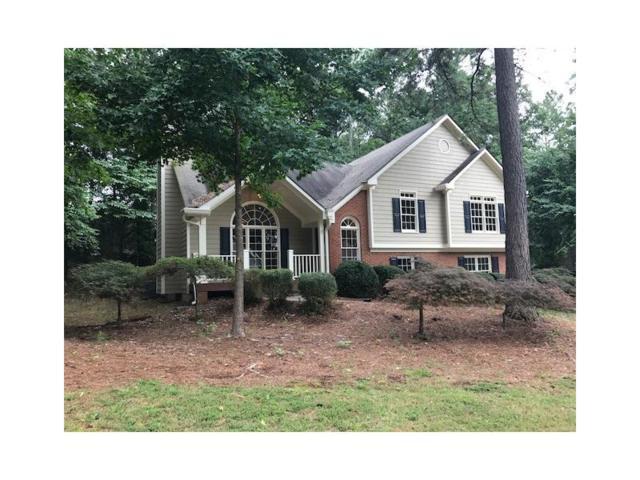 4011 Bent Willow Lane, Woodstock, GA 30189 (MLS #5897551) :: North Atlanta Home Team