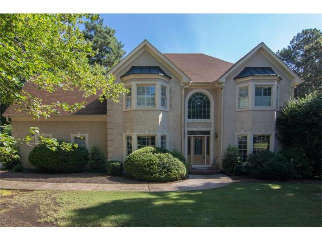 6329 Chestnut Parkway, Flowery Branch, GA 30542 (MLS #5897553) :: North Atlanta Home Team